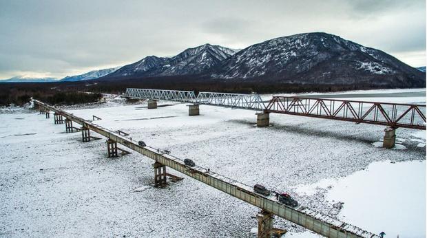 Фото №3 - 15 самых-самых мостов