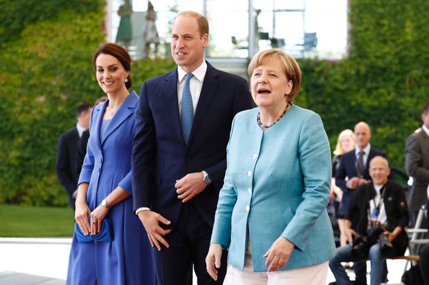 Фото №7 - Монарх нового времени: каким королем будет принц Уильям (и как он изменит Корону)