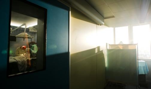 Фото №1 - Полтавченко пожаловались на плохую реабилитацию пациентов