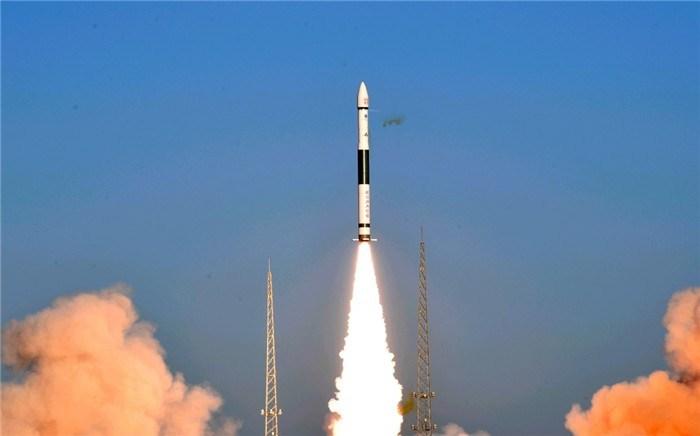 Фото №1 - В китайском онлайн-магазине продали ракету за 6,7 млн долларов