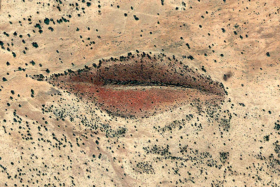 Фото №1 - Дарфурский поцелуй