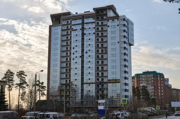 Фото №1 - Центр против пригорода: где лучше купить квартиру