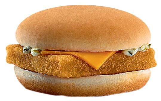 Фото №9 - Легендарные бренды. «Макдоналдс»