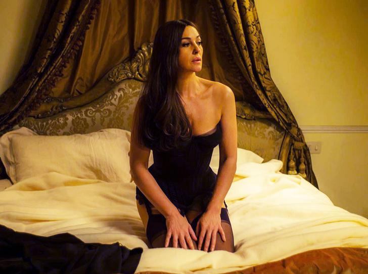 Фото №8 - Лицензия на любовь: все девушки последнего Джеймса Бонда