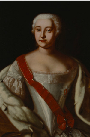 Фото №3 - Принцесса или самозванка: кем на самом деле была княжна Тараканова