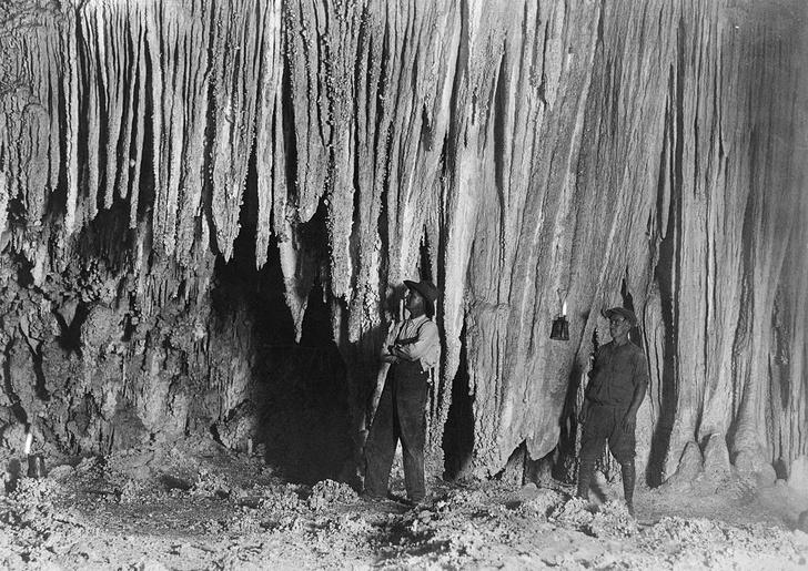 Фото №5 - Посмотрите, как выглядели известнейшие национальные парки планеты век назад