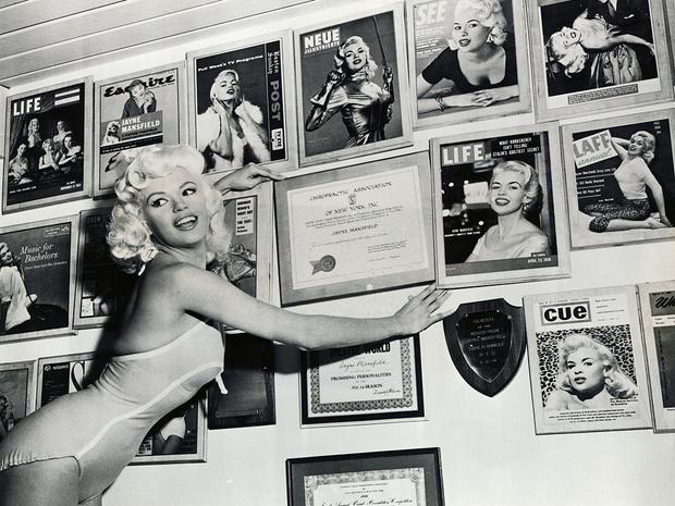 Фото №13 - Сломанные судьбы Голливуда: история Джейн Мэнсфилд— главной соперницы Мэрилин Монро