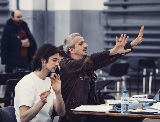 Фото №1 - Кармен уже не та: зрители вышли в шоке с премьеры Богомолова в Перми
