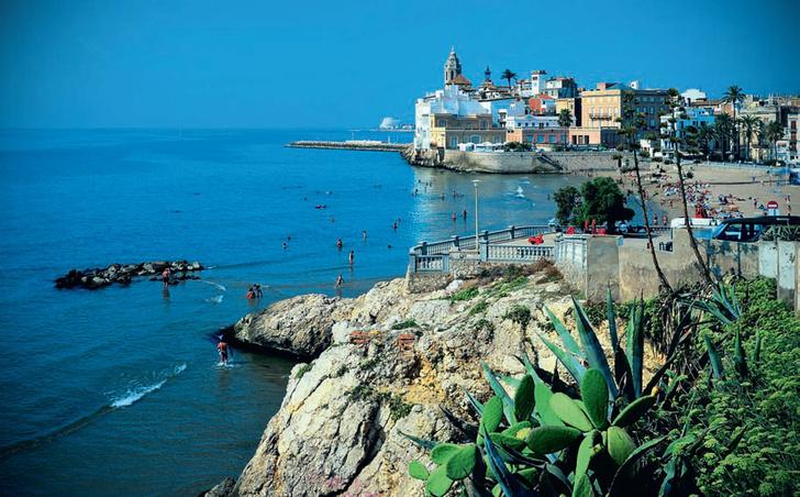 Фото №8 - Испания: замки на песке