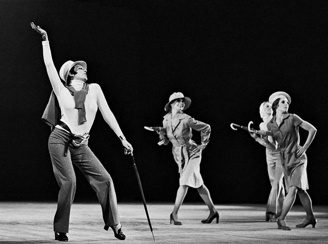 Фото №3 - Битва за Версаль: ночь, навсегда изменившая историю haute couture
