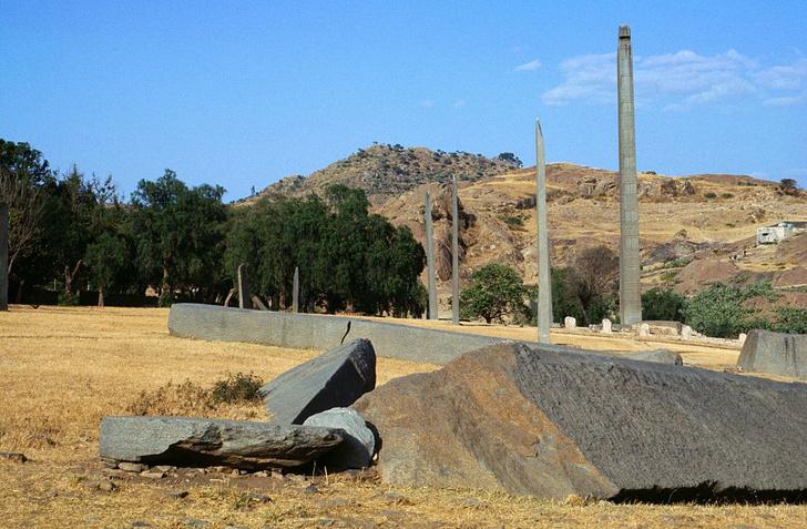 Фото №3 - Загадки мегалитов: 7 невероятных древних построек