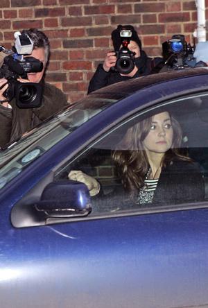 Фото №2 - «Проклятие» Короны: какой урок Кейт вынесла из отношений Дианы и Чарльза