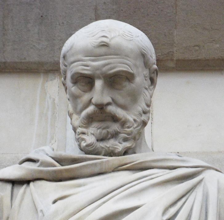 Фото №6 - Клятва Гиппократа: 9 мифов об отце медицины