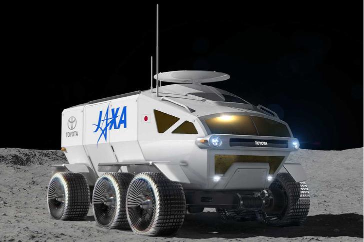 Фото №9 - Природный прототип: животные, подсказавшие идеи создателям космического оборудования