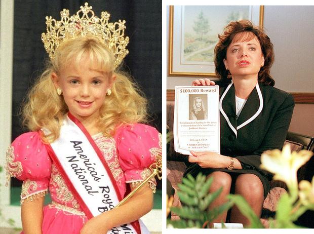 Фото №1 - Убийство Джонбенет Рэмси: загадочная история смерти 6-летней королевы красоты