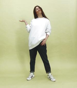 Фото №2 - Блог fashion-редактора: как классный шарф поможет украсить любой образ