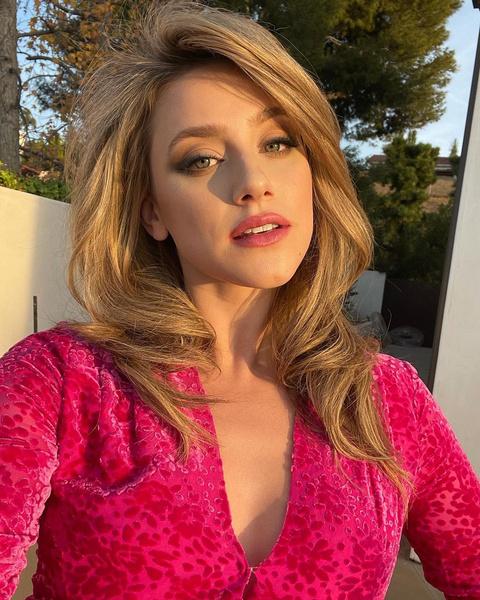 Фото №1 - Лили Рейнхарт рассказала о судьбе своей героини в пятом сезоне «Ривердейла»