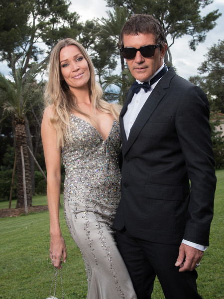Фото №1 - Антонио Бандерас признался в особенных отношениях с бывшей женой