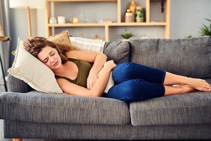 Если застужен мочевой пузырь, человек испытывает частые позывы к мочеиспусканию