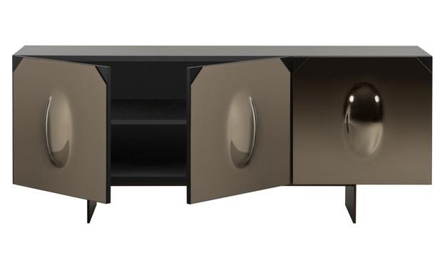 Фото №2 - Приятная встреча: новая коллекция мебели Tonin Casa