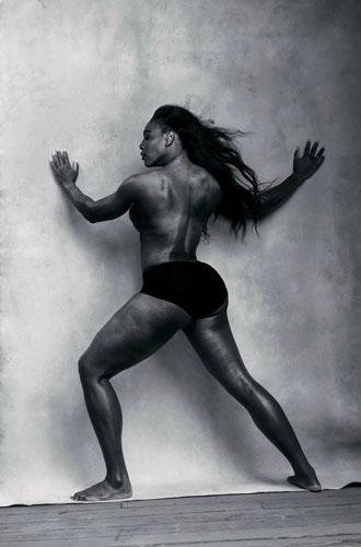 Фото №19 - Календарь Pirelli: история эротической эволюции