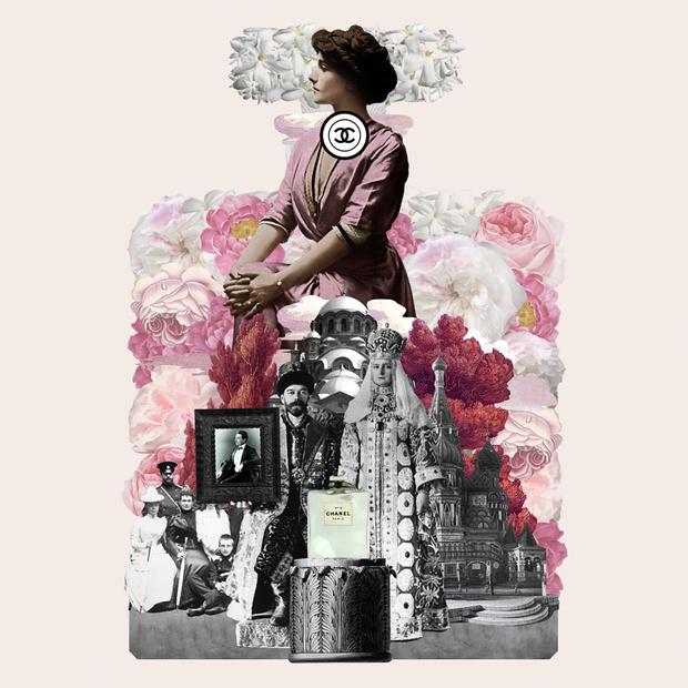 Фото №2 - Аромату Chanel № 5 исполняется 100 лет