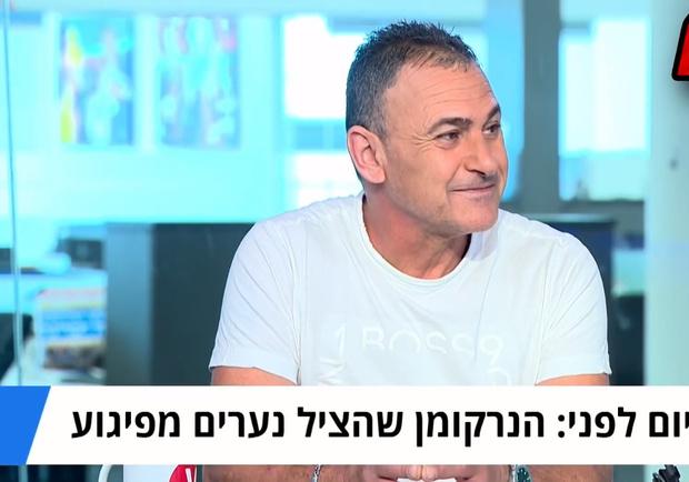Фото №5 - Чудо на пляже: как вор случайно спас множество людей от бомбы в Тель-Авиве и стал национальным героем