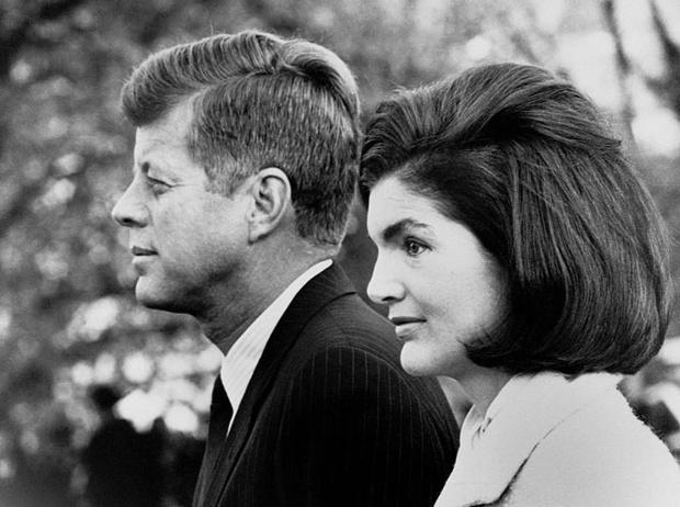 Фото №6 - Женщина, которая знала слишком много: загадочная смерть тайной любовницы Джона Кеннеди