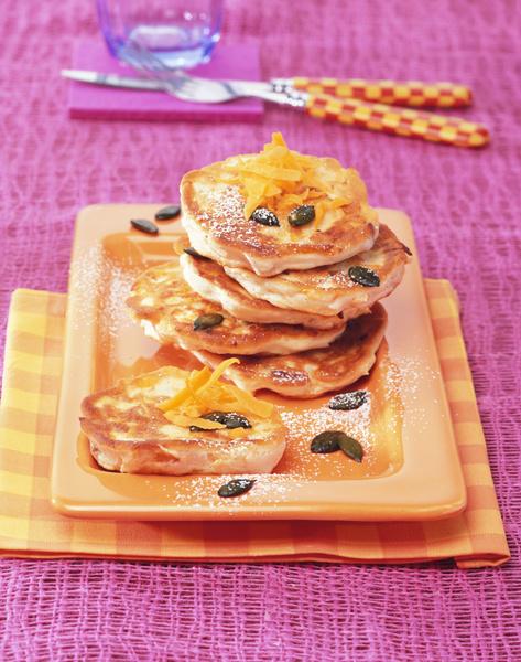 Фото №5 - 7 оригинальных блюд с тыквой