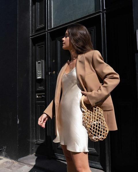 Фото №2 - Лайфхак дня: как носить платье круче, чем Гарри Стайлс