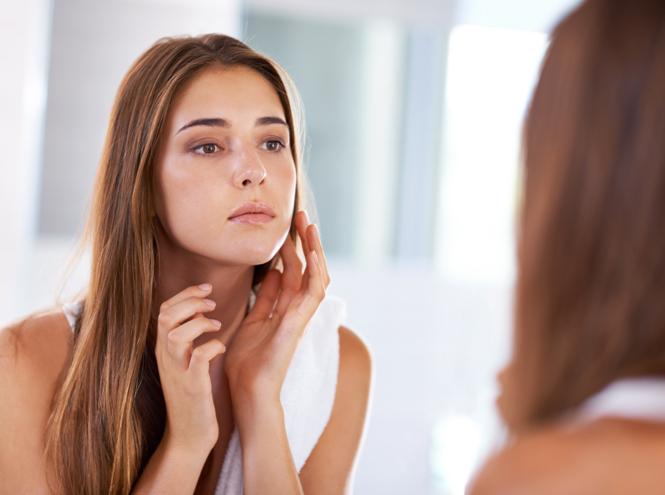Фото №11 - Лицом к плохой экологии: правила защиты кожи