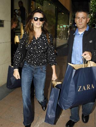 Фото №3 - Владелец Zara - второй самый богатый человек в мире