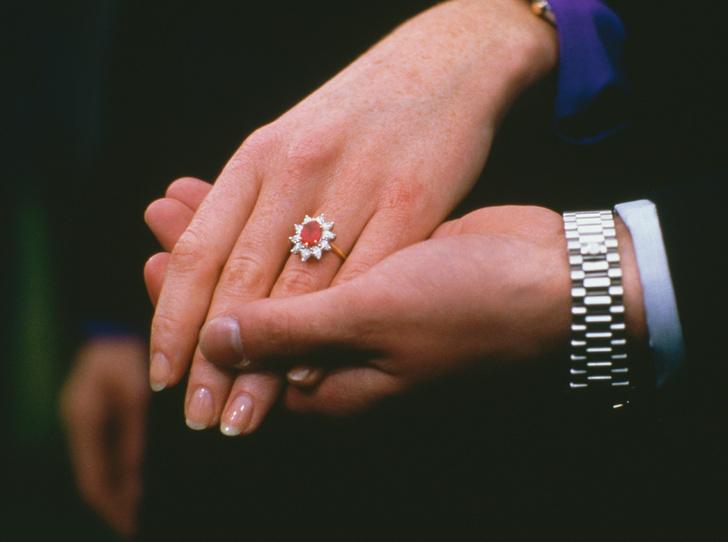 Фото №10 - Уйти от Виндзоров и остаться счастливой: история Сары Фергюсон, бывшей супруги принца Эндрю