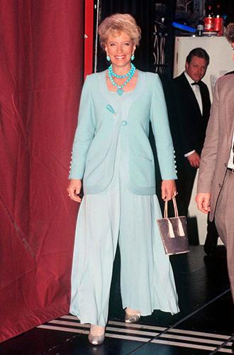 Фото №30 - Виндзорская нахалка: гордость и предубеждение принцессы Майкл Кентской