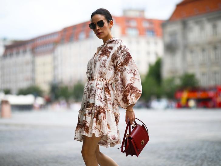 Фото №1 - Вещь мечты: 3 признака идеального платья, которое вы будете носить не снимая