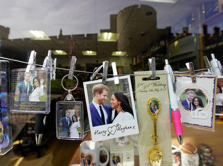 Фото №6 - Почему принц Гарри поторопился со свадьбой (и дело не только в любви)