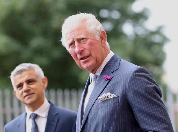 Фото №4 - Жертва монарха: о чем Чарльзу придется забыть, когда он станет королем