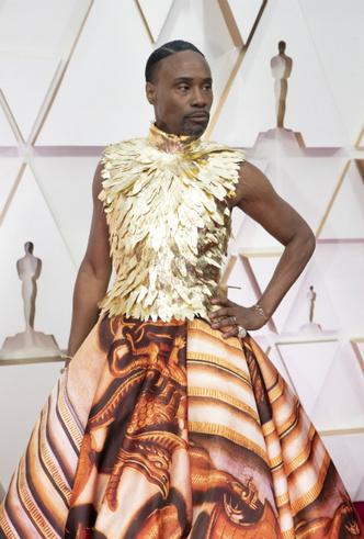Фото №40 - «Оскар-2020»: лучшие образы церемонии награждения