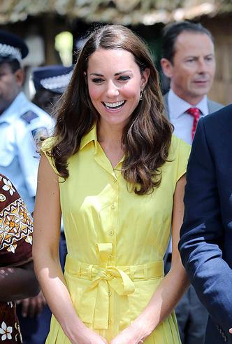 Фото №52 - Как Кейт Миддлтон вдохновляется стилем принцессы Дианы (и, главное, зачем?)