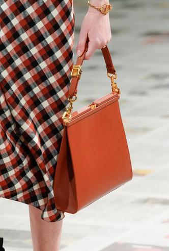 Фото №19 - Самые модные сумки осени и зимы 2020/21