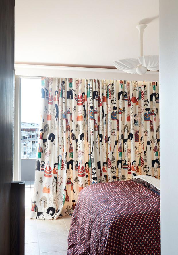 Фото №7 - Яркая квартира в Сиднее