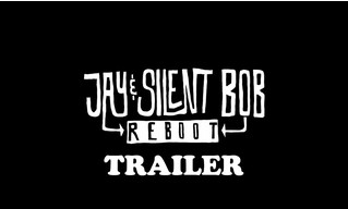 Трейлер перезапуска «Джея и молчаливого Боба» (видео)