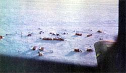 Фото №2 - Айсберг меняет курс