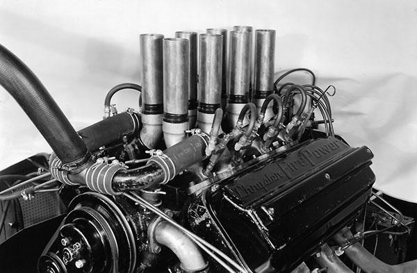 Фото №3 - Искусственное дыхание для мотора
