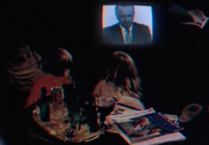 Фото №2 - Как могла выглядеть речь Ричарда Никсона, если бы астронавты «Лунной миссии» погибли (видео)