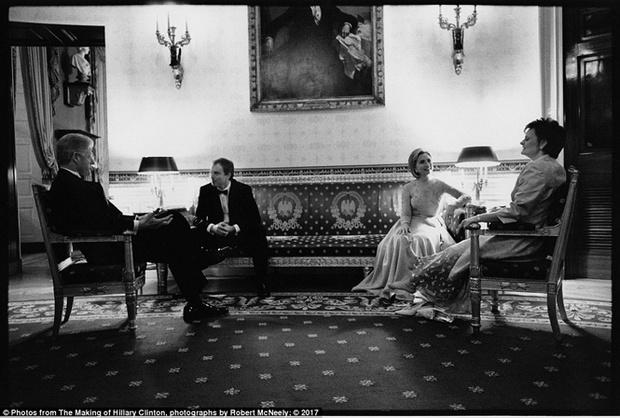 Фото №5 - Малоизвестная Хиллари Клинтон: 5 фактов из жизни бывшей Первой леди