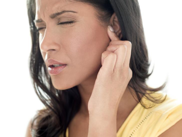 Фото №1 - Шум в ушах: в чем причины, и когда надо беспокоиться