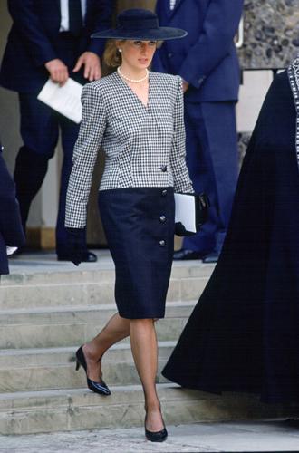 Фото №11 - Некрасивая Диана: как принцесса справлялась с комплексами по поводу внешности