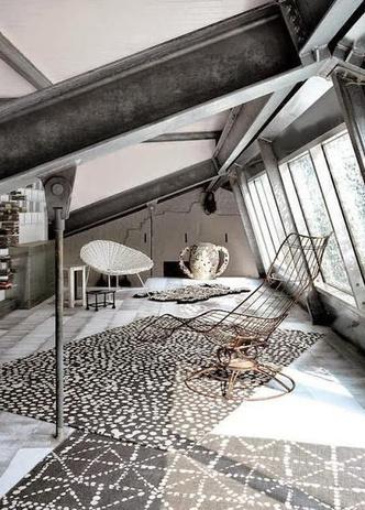 Фото №3 - В гостях у известного дизайнера Паолы Навоне