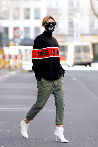 Фото №1 - Модная изоляция: как коронавирус повлиял на мир моды